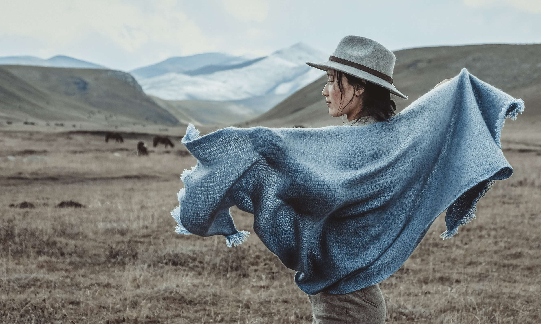 Photo d'Anahi Clemens pour Norlha