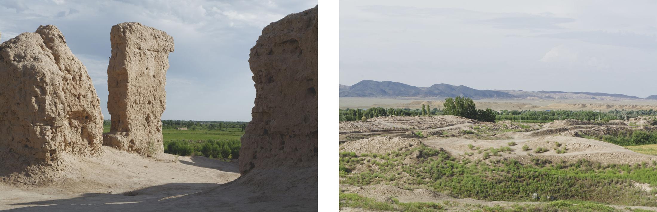Kyzyl Kala Karakalpakstan