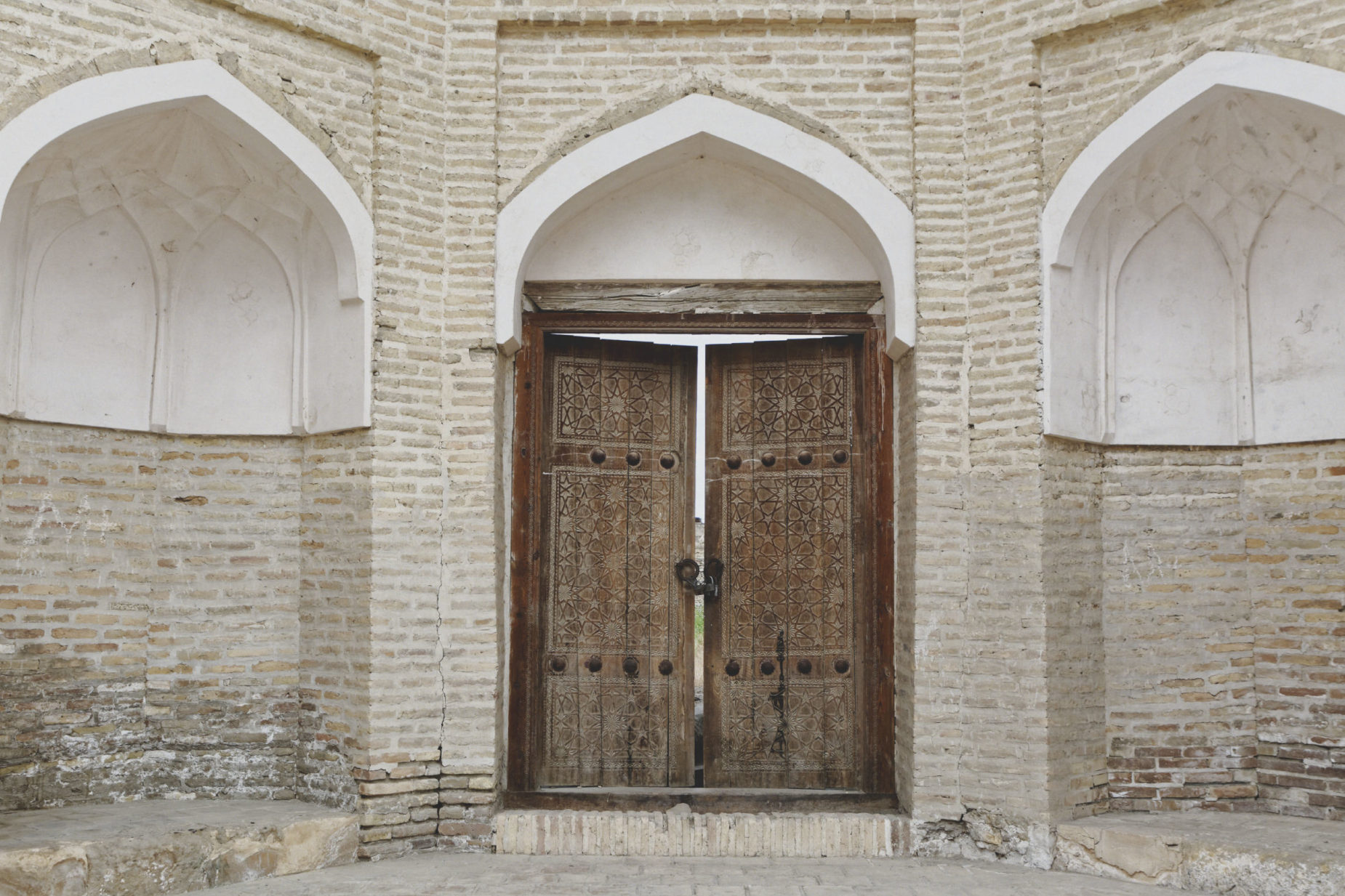 Porte Boukhara