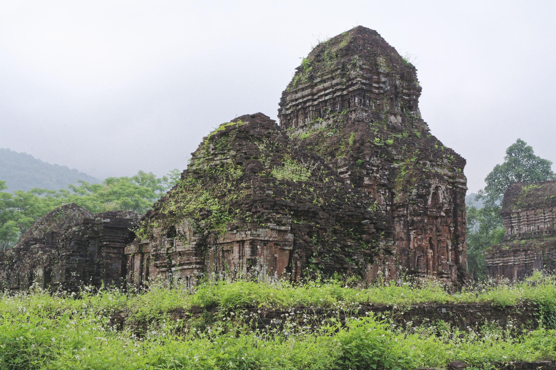 Temples de My Son