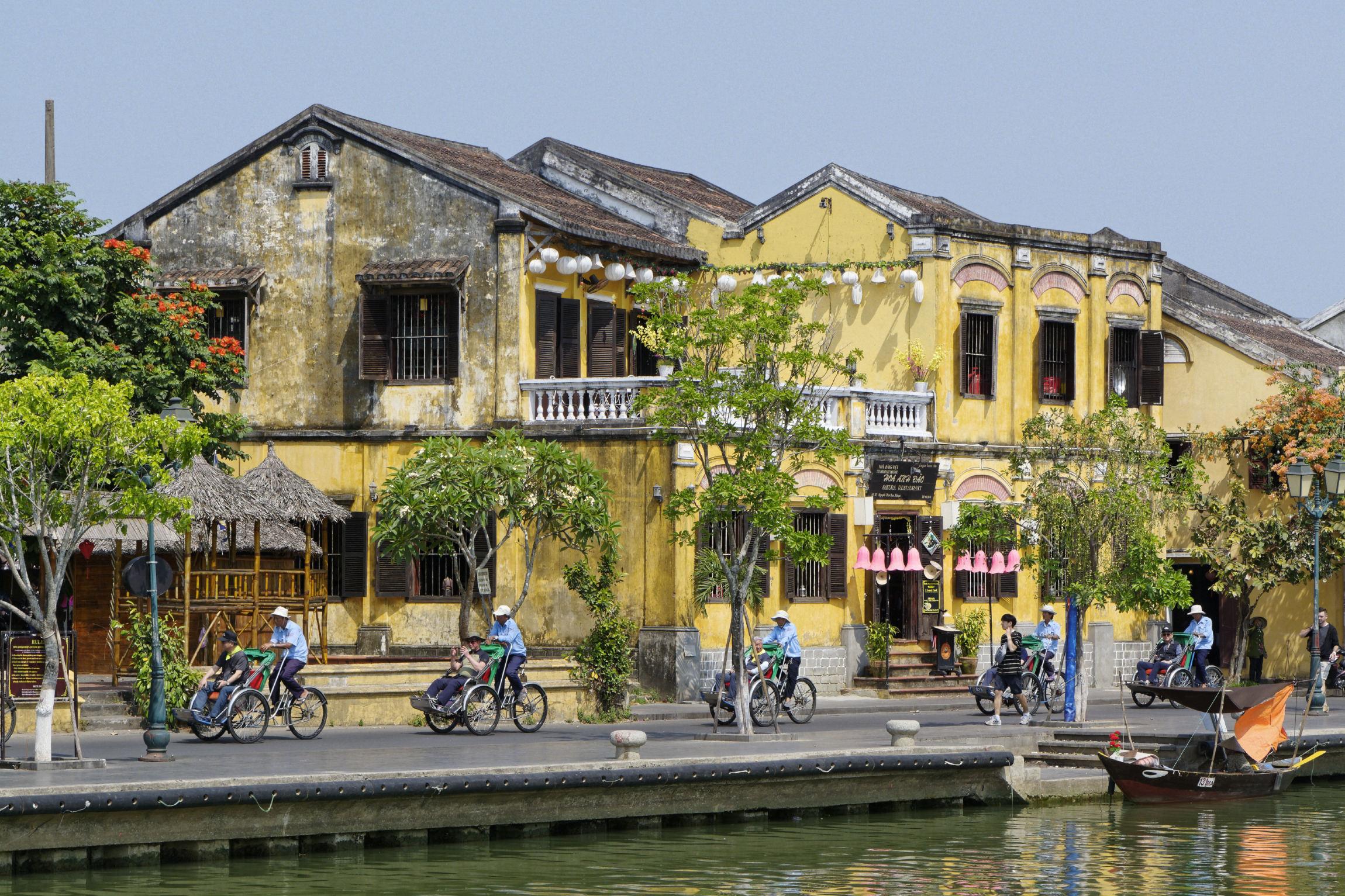 Tourisme Hoi An