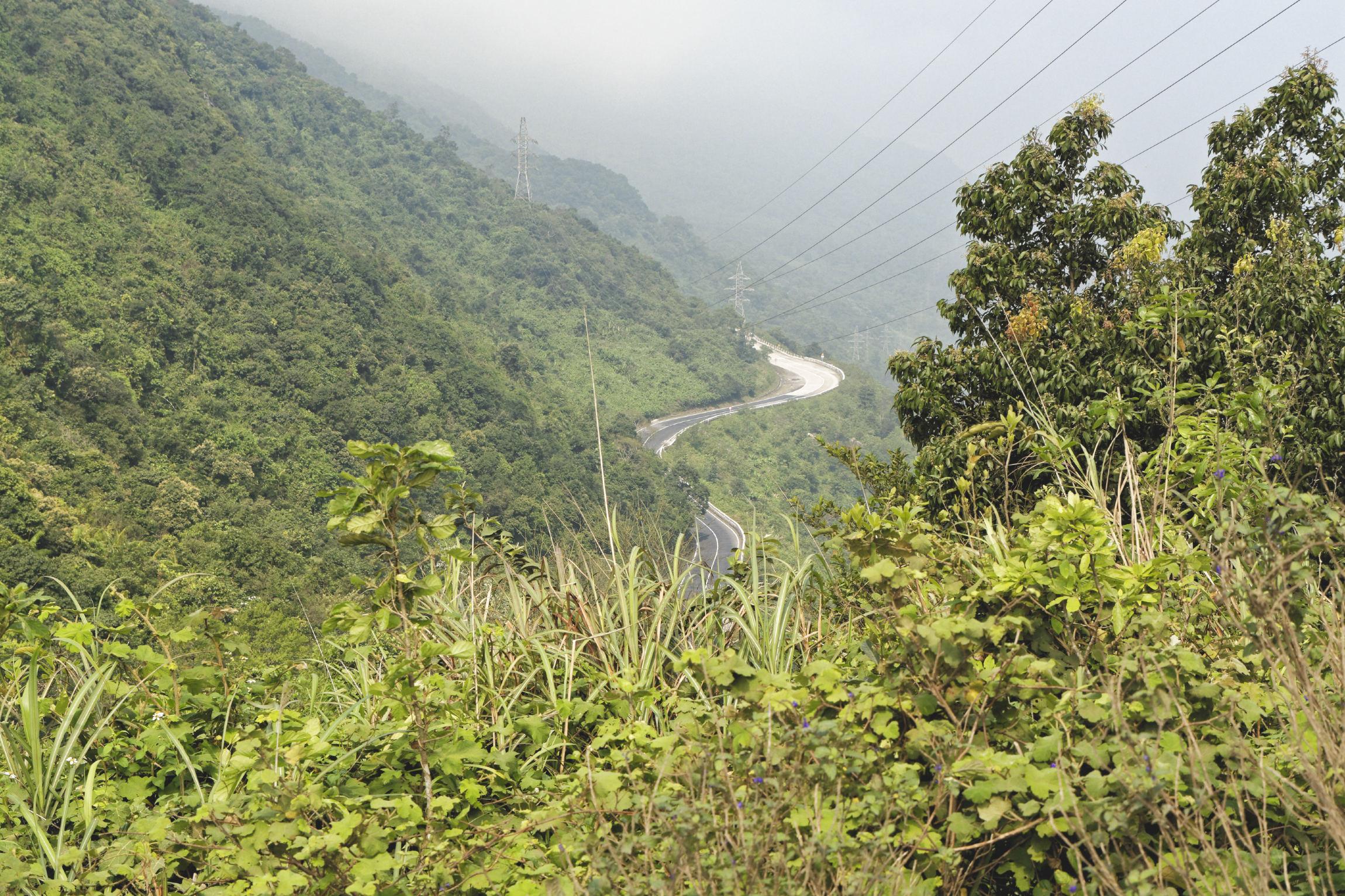 Hai Van Pass