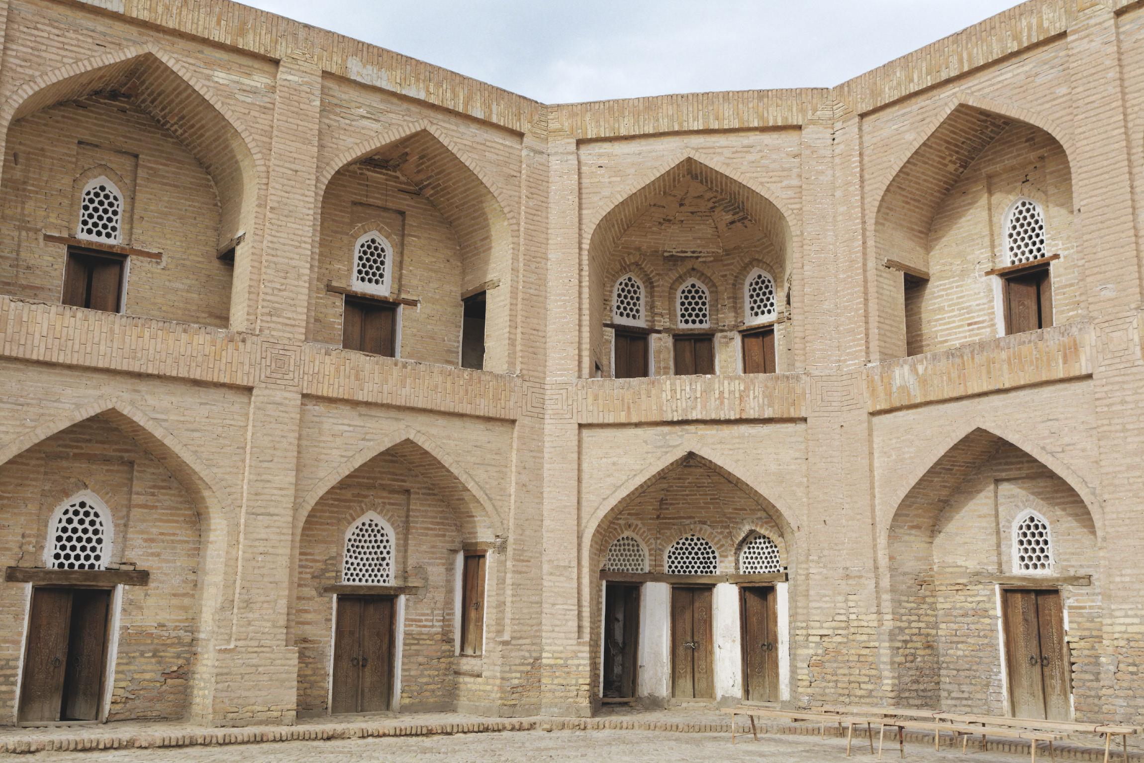 Médersa Khiva