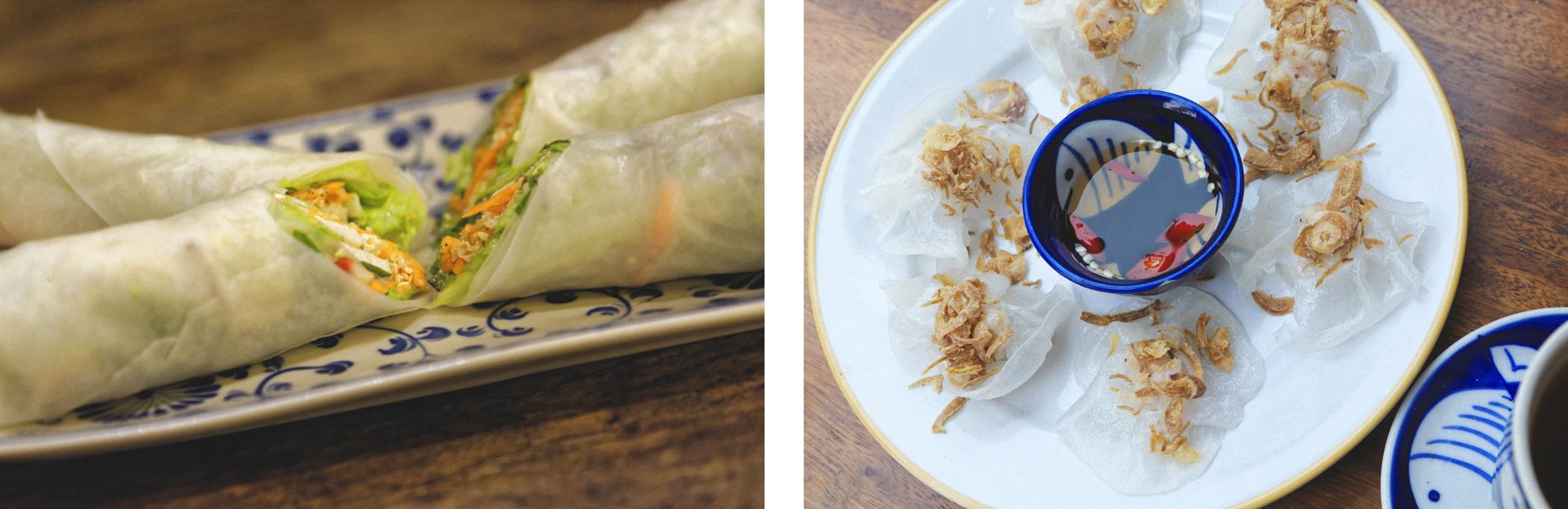 Cuisine Hoi An