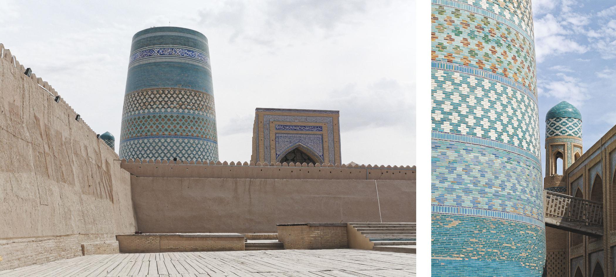 Kalta Minor Khiva