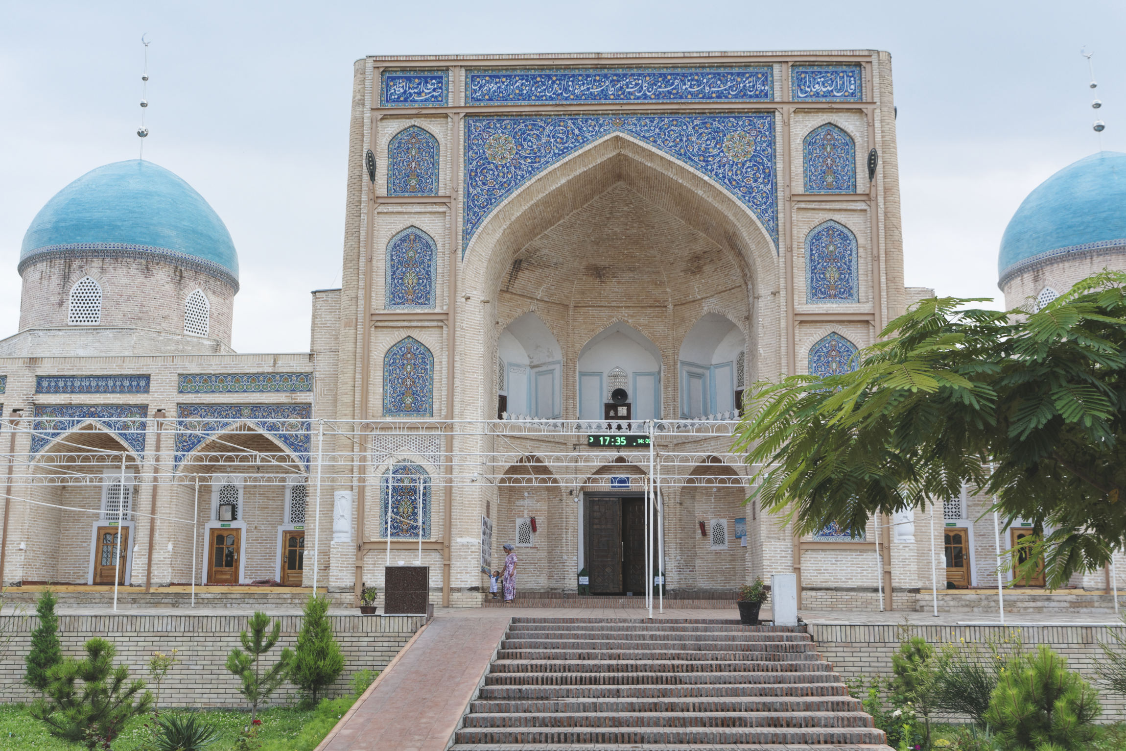 Ouzbékistan Fergana Kokand