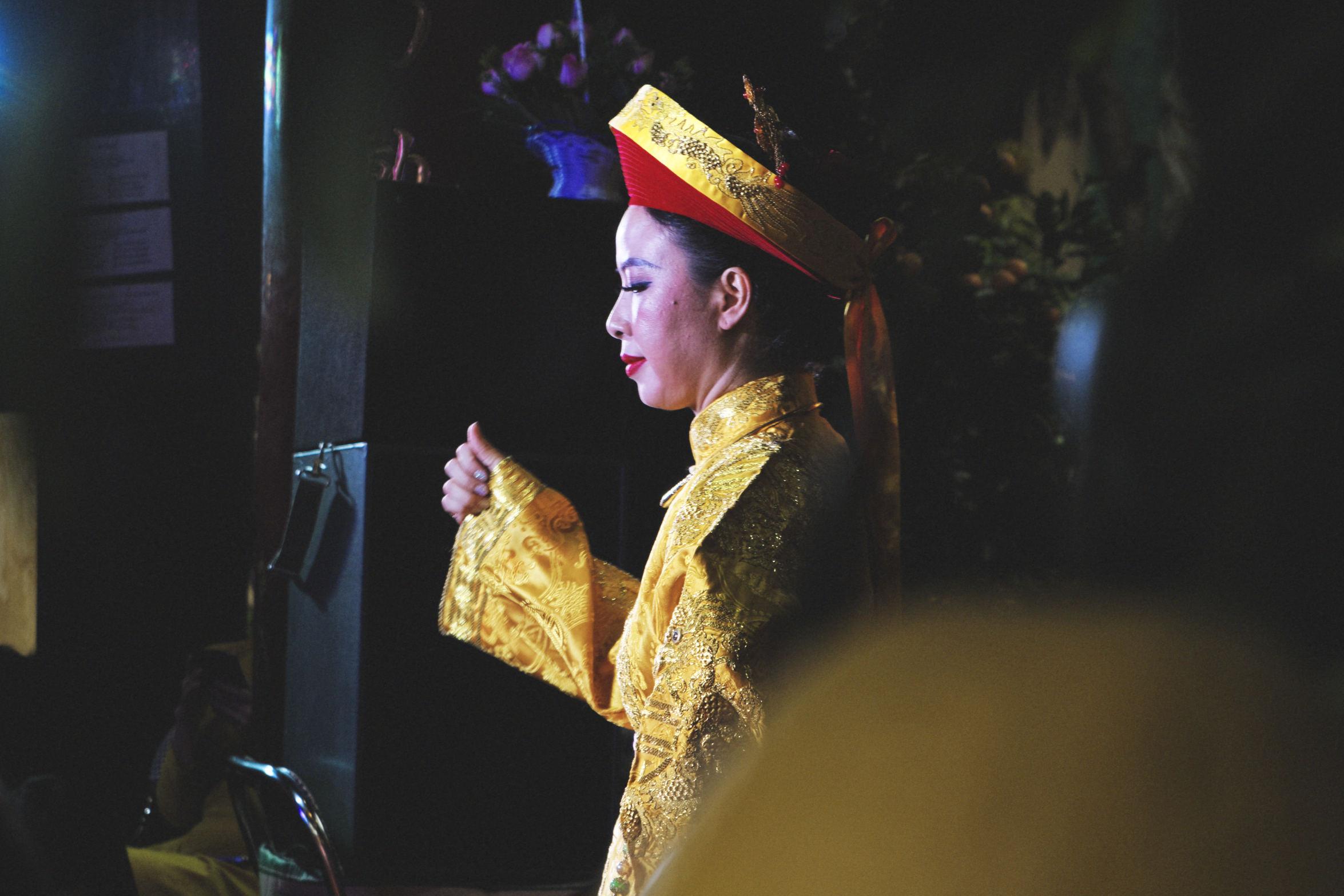 Festival Hanoi