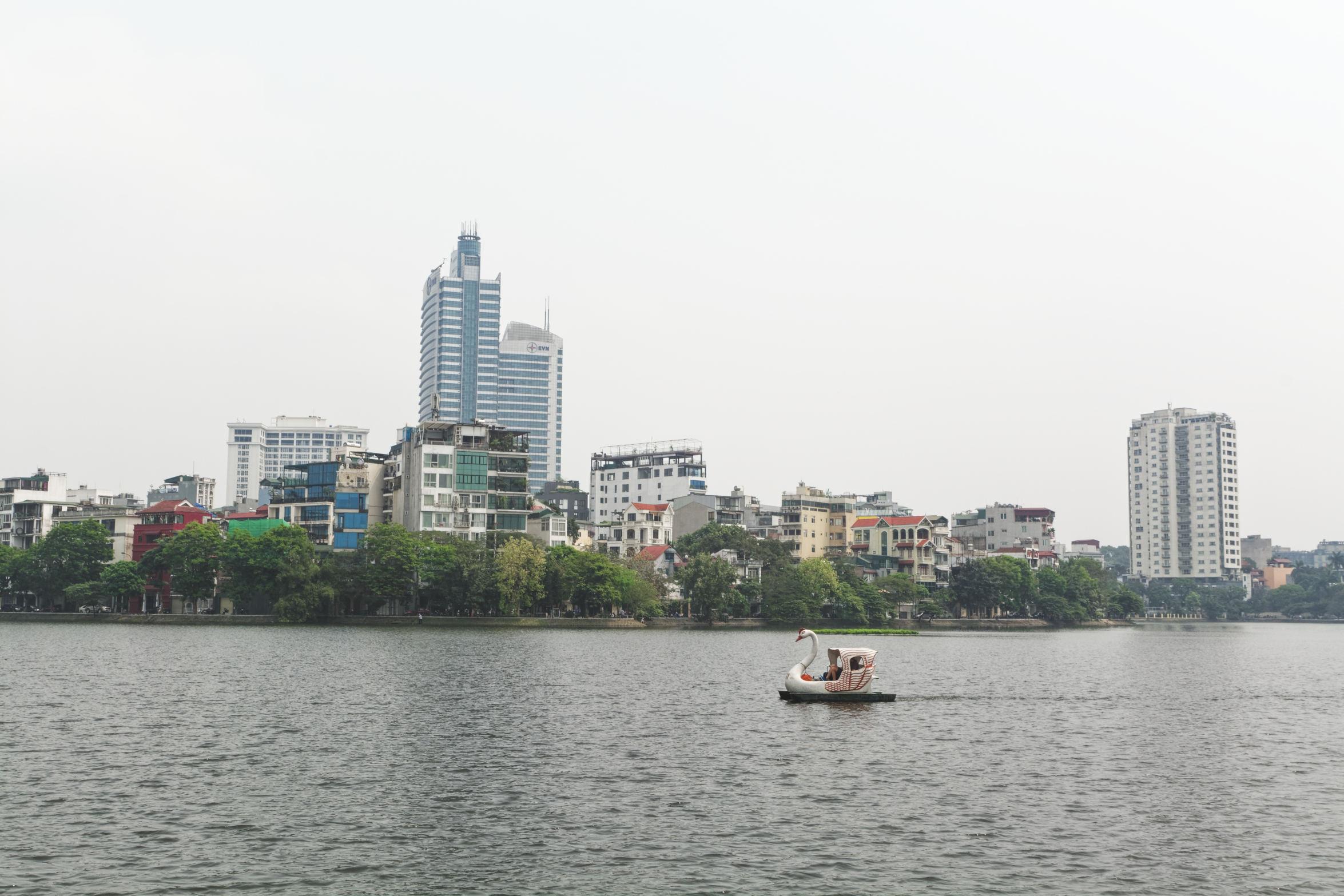 Truch Bach Hanoi