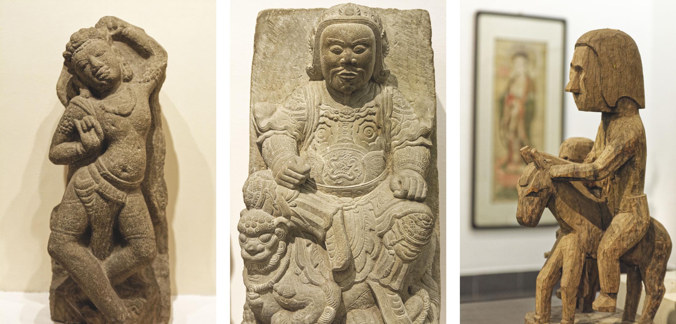 Musée des beaux arts Hanoi