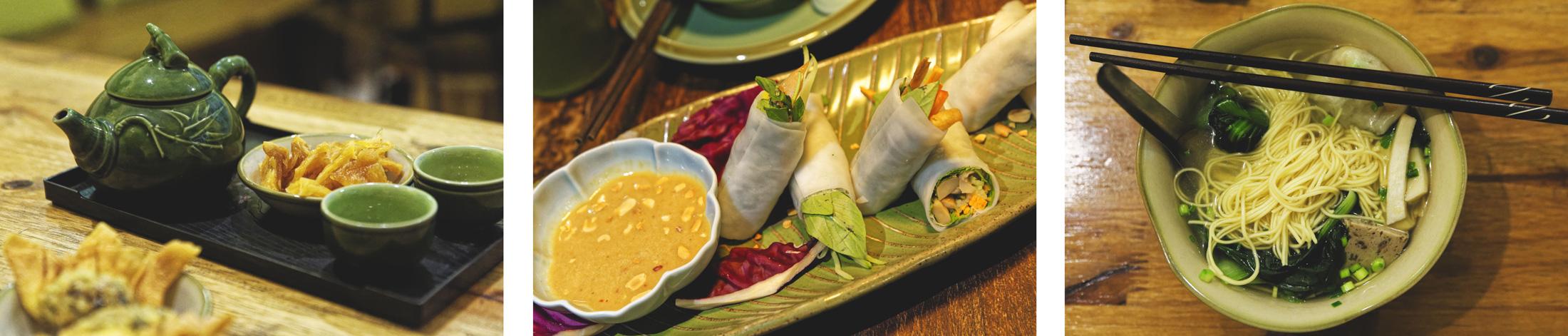 Restaurant Hanoi