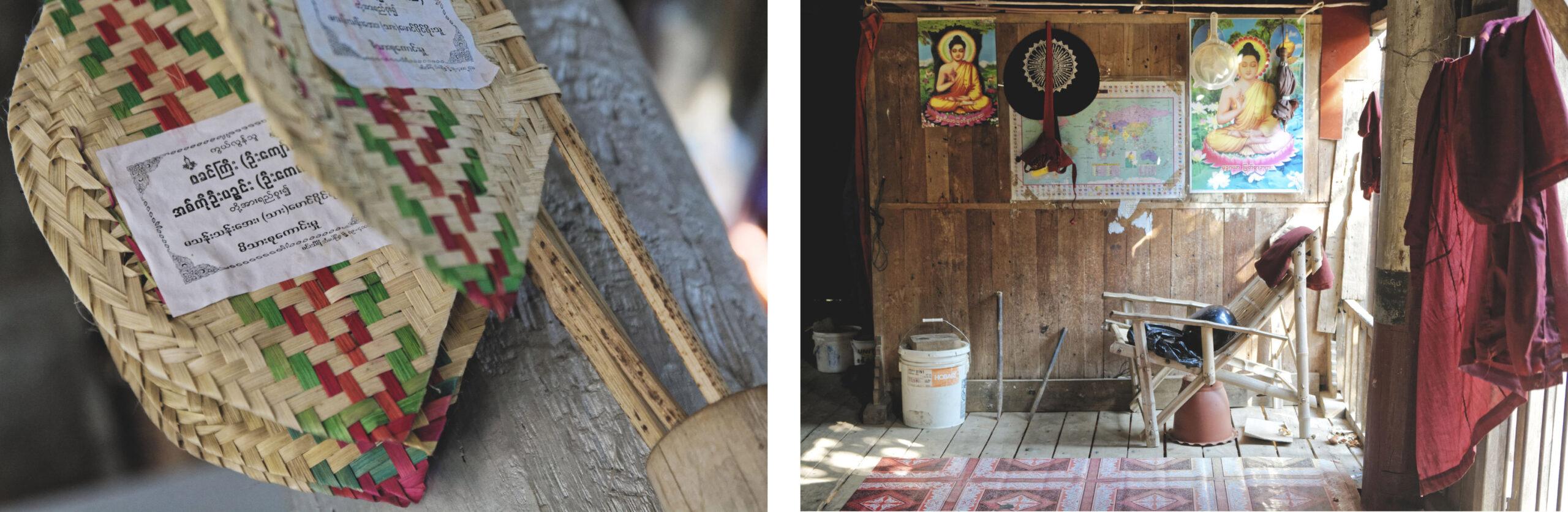 Monastère du Bouddha de bambou